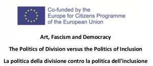 ART FASCISM & DEMOCRACY